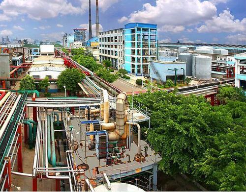 蓝天集团大型锅炉设备采购项目
