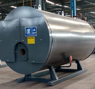 WNS系列燃油、燃气热水bwin网页登录