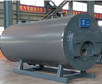 CWNS系列燃油、燃气常压热水bwin网页登录