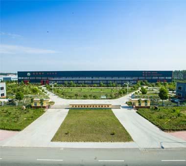 河南豫园锅炉厂
