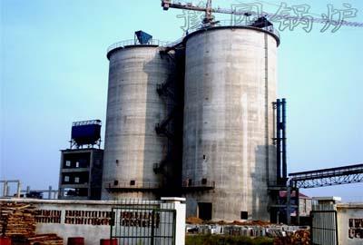 新兴水泥厂