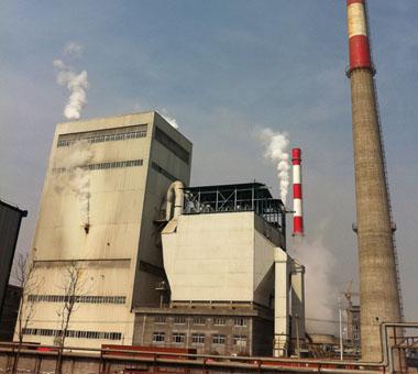 生物质工业废渣回收锅炉