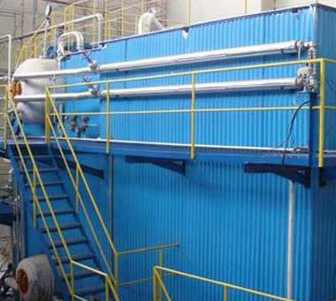 SZL系列组装生物质锅炉