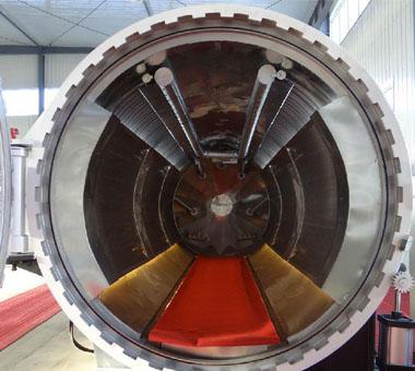 直径3.2米蒸压釜